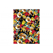 AngryBirds Gumis mappa A4 Angry Birds mappa