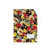 AngryBirds Spirálfüzet A4 70 lap SIMA Angry Birds <5db/csom>
