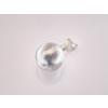 Angyalhívó ezüst medál