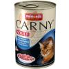 Animonda Cat Carny Adult, marha, tőkehal és petrezselyemgyökér 24 x 400 g (83717)