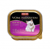 Animonda Cat Vom Feinsten Kitten, bárány 100 g