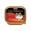Animonda Cat Vom Feinsten Senior, marha 24 x 100 g