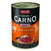 Animonda GranCarno Adult konzerv, marha és csirke 800 g