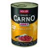 Animonda GranCarno Adult konzerv, marha és pulyka 800 g