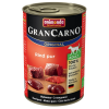 Animonda GranCarno Original Adult 6 x 400 g - Mix 1