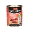 Animonda Grancarno Sensitiv: marhahús 400g