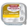 Animonda Integra 6x100g Animonda INTEGRA Protect Adult Harnsteine tálcás nedves macskatáp-marha