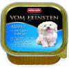Animonda Vom Feinsten – Baromfihúsos és tőkehalas kutyaeledel (11 x 150 g) 1.65kg