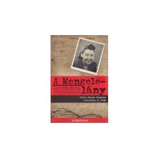 Animus A Mengele-lány - Viola Stern Fischer - Veronika H. Tóth irodalom