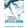 Animus Kiadó Camilla Läckberg: Ártatlanok