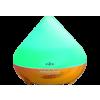 ANJOU Aj-Ad001 illóolaj párásító, 300 ml, világosbarna