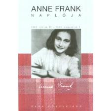 Anne Frank NAPLÓJA antikvárium - használt könyv