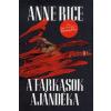 Anne Rice A farkasok ajándéka