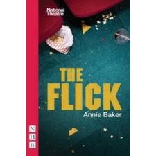 Annie Baker - Flick – Annie Baker idegen nyelvű könyv