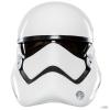 ANOVOS sisak réplica Star Wars Csillagok Háborúja First Order Stormkatona gyerek