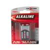 Ansmann 6LR61 9V-Block RED alkáli elem 9V bl1
