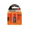 Ansmann CR123A - Líthium gombelem 3V