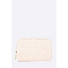 ANSWEAR - Bőr pénztárca Boho Bandit - rózsaszín