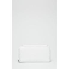 ANSWEAR - Bőr pénztárca - fehér - 1352988-fehér