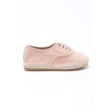 ANSWEAR - Espadrilles Chc-Shoes - rózsaszín - 1232312-rózsaszín
