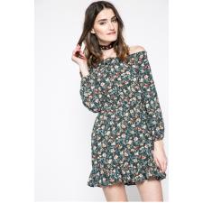 ANSWEAR - Ruha - zöld - 1130226-zöld női ruha