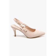 ANSWEAR - Sarkas cipő Abloom - bézs
