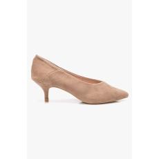 ANSWEAR - Sarkas cipő Moow - bézs