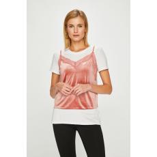 ANSWEAR - Top - rózsaszín - 1417128-rózsaszín