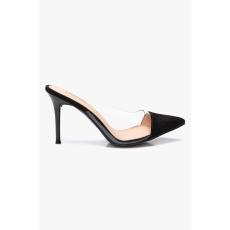 ANSWEAR - Tűsarkú cipő Bellucci - fekete