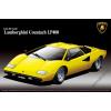 AOSHIMA - Lamborghini Countach Lp400