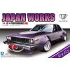 AOSHIMA - Lb Works Japan 4Dr
