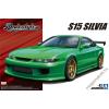 AOSHIMA - Nissan S15 Silvia 1999 Rodextyle