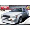 AOSHIMA - Toyota Trd Ae86 Levin N2