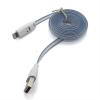 AP-051 USB IPhone kábel RGB megvilágítással
