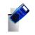 Apacer memory USB AH179 64GB USB 3.1 OTG Blue
