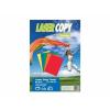 Apis Másolópapír csomag A/4 80g ÉLÉNK színes 5x20ív LASER COPY 114-0097