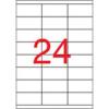 APLI 70x35 mm univerzális Etikett (500 lap)