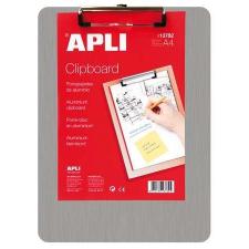 APLI Felírótábla, alumínium, A4, APLI felírótábla