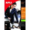 "APLI Fotópapír, tintasugaras, A3, 120 g, matt, APLI ""Presentations"""