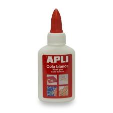 """APLI Hobbyragasztó, 40 g, APLI """"White Glue"""" ragasztóanyag"""