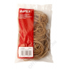 APLI Postázó gumi, 80X5mm, APLI, 100g (LCA12860)