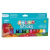 """APLI Tempera stift készlet, """"Kids"""", 12 különböző szín"""