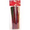 APLI Zsenília, csilllogó, APLI Creative, vegyes színek (LCA13066)