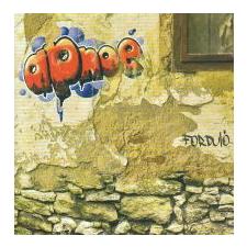 Apnoe Forduló (CD) rock / pop