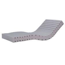 Ápolási matrac huzattal (200x90x14cm) ágy és ágykellék