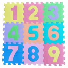Apollo FreePlay Puzzle játszószőnyeg - Számok puzzle, kirakós