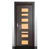 APOLLÓN 21 CPL fóliás beltéri ajtó, 90x210 cm