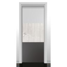 APOLLÓN 9V CPL fóliás beltéri ajtó, 90x210 cm építőanyag