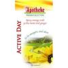 Apotheke aktiv nap fűszeres mate tea - 20 filter