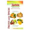 Apotheke Apotheke Fűszeres Gyümölcsteák 20x2g